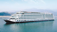 3-Night Century Sky Yangtze River Luxury Cruise Tour From Chongqing to Yichang