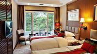3-Night Yangtze Gold 5 Three Gorges Cruise Tour from Chongqing to Yichang