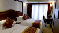 4-Day 3-Night Yangtze Gold Three Gorges Cruise Tour from Chongqing to Yichang