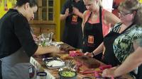 7-Course Mexican Cooking Experience and Feast with Transport