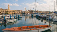 Christian Israel and Eilat: 11-Day Guided Tour from Tel-Aviv