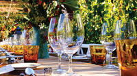 Romantic Vineyard Dinner Experience in Tuscany