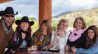 Arizona with Wine Discovery Tour