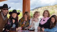Wine and Dine Adventure in Old Town Cottonwood and Jerome
