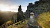 2-Day Tour of King Arthur's Cornwall in Tintagel, Boscastle and Dartmoor from Glastonbury