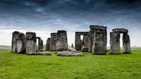 Full-Day Stonehenge and Avebury Tour from Glastonbury
