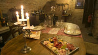 Wine Tasting Experience at Bevilacqua Castle and Visit