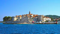 Private Tour of Korcula: The Town of Marco Polo - from Dubrovnik