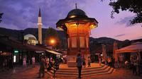 Sarajevo: The City of Charm - Private Tour from Dubrovnik