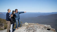 Blue Mountains Private Tour from Sydney