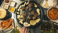 Night Food Tour in Seoul with Traditional and Modern Cuisine