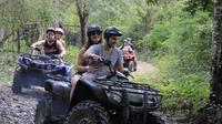 Ride an ATV on this tour