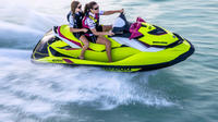 Jet Ski Es Vedra Circuit In Ibiza
