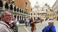 Small-Group Legendary Venice St. Mark's Basilica and Doge's Palace