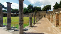 The Best of Pompeii Small-group Tour - Unveiling The Buried City