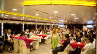 Bosphorus Dinner and Show Cruise in Istanbul