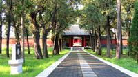2-Day Qufu Historical Tour from Qingdao by High Speed Rail