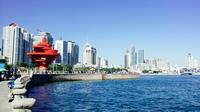 Qingdao Old City Day Tour