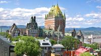 Quebec City Day Tour from Montreal