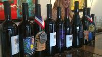 THE FLAVORS OF HISTORIC JEROME WINE EXPERIENCE