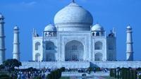2-Day Taj Mahal Full Moon Viewing Tour