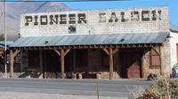 Historical Tour of the Pioneer Saloon from Las Vegas