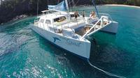 Honolua Bay Snorkel Sail