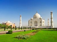 Private Tour: Agra Day Trip from Delhi Including Taj Mahal, Red Fort, and Itmad-ud-Daulah