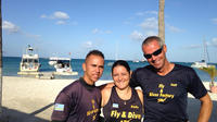 South Aruba 1-Tank Dive Experience for Certified Divers