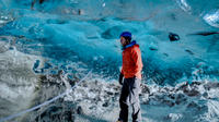 Ice Cave Tour of Europe's Largest Glacier