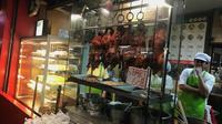 Half-Day Chinatown Foodie Tour in Bangkok