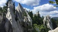 1 day White Rocks Wilderness - Vihoraski trail Hike from Zagreb