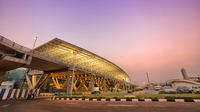Private Arrival Transfer: Chennai Airport (MAA) to Chennai Hotels