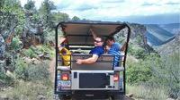 Mogollon Rim Jeep Tour from Sedona
