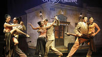 Spectacle de tango à El Viejo Almacen avec surclassement VIP en option ou dîner traditionnel