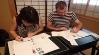 Small Group Excursion: Discover Sake at Funasaka Shuzo Brewery in Takayama
