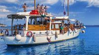 YOLO Cruise - 8 Days Santorini To Mykonos