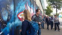 Belfast Mural Tour