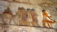 Luxor Day Tour to Habu Temple Valley and Valley of the Queens