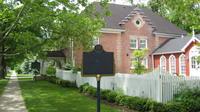 Walking Tour of Niagara-on-the-Lake Historic District