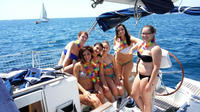 Sailing Tour from Catania