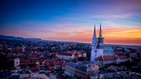 Zagreb 360 - Zagreb Eye Observation Deck