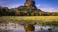 Private Day Trip to Sigiriya and Hiriwaduna from Colombo