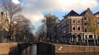 Private Tour of Amsterdam in Crossover SUV