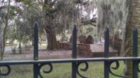 Most Haunted City Tour of Savannah