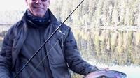 1-Day Trout Fishing in Sweden
