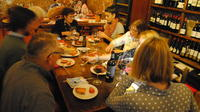 Barcelona Food Half-Day Small-Group Walking Tour with Lunch