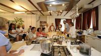 Tuscan Cooking Class in Central Siena