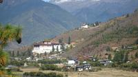 4-Day Dochula Pass Tour From Paro