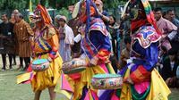 7-Night Bhutan Festival Tour